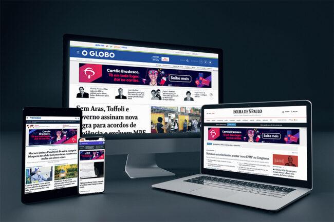 TailorMedia Mídias Proprietárias Digital Premium pgrid