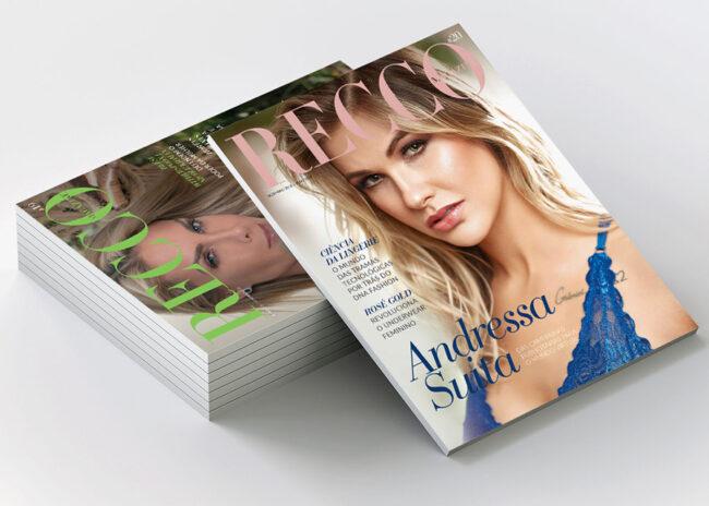 TailorMedia Mídias Proprietárias Revista RECCO pgrid